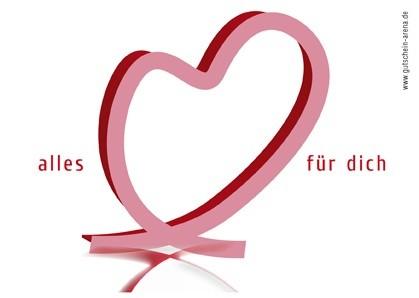 Wunderbar Kostenlose Valentin Vorlage Zeitgenössisch ...